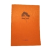 woodstock econotes arancio A4