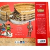 Il colosseo in 3D