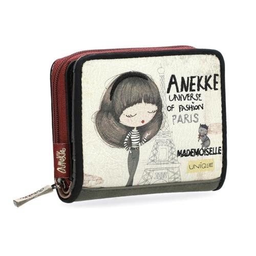 Portafogli piccolo Anekke Couture