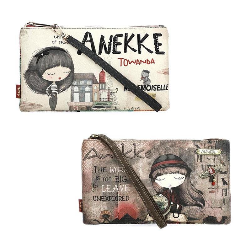 Borsette a mano Anekke