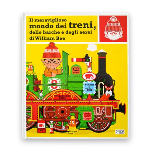 Il meraviglioso mondo dei treni