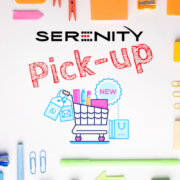 Serenity pick-up