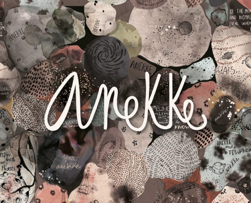 Anekke Universe blog