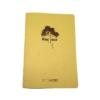 woodstock econotes giallo A5