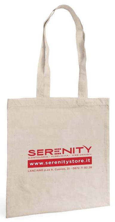 shopper serenity