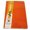 Notes morbidosa arancione